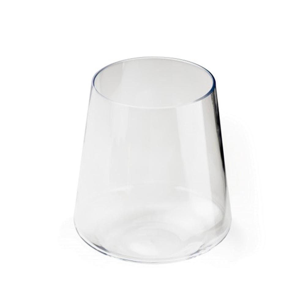 GSI Other Gear GSI Stemless White Wine Glass 340ml F550,79321