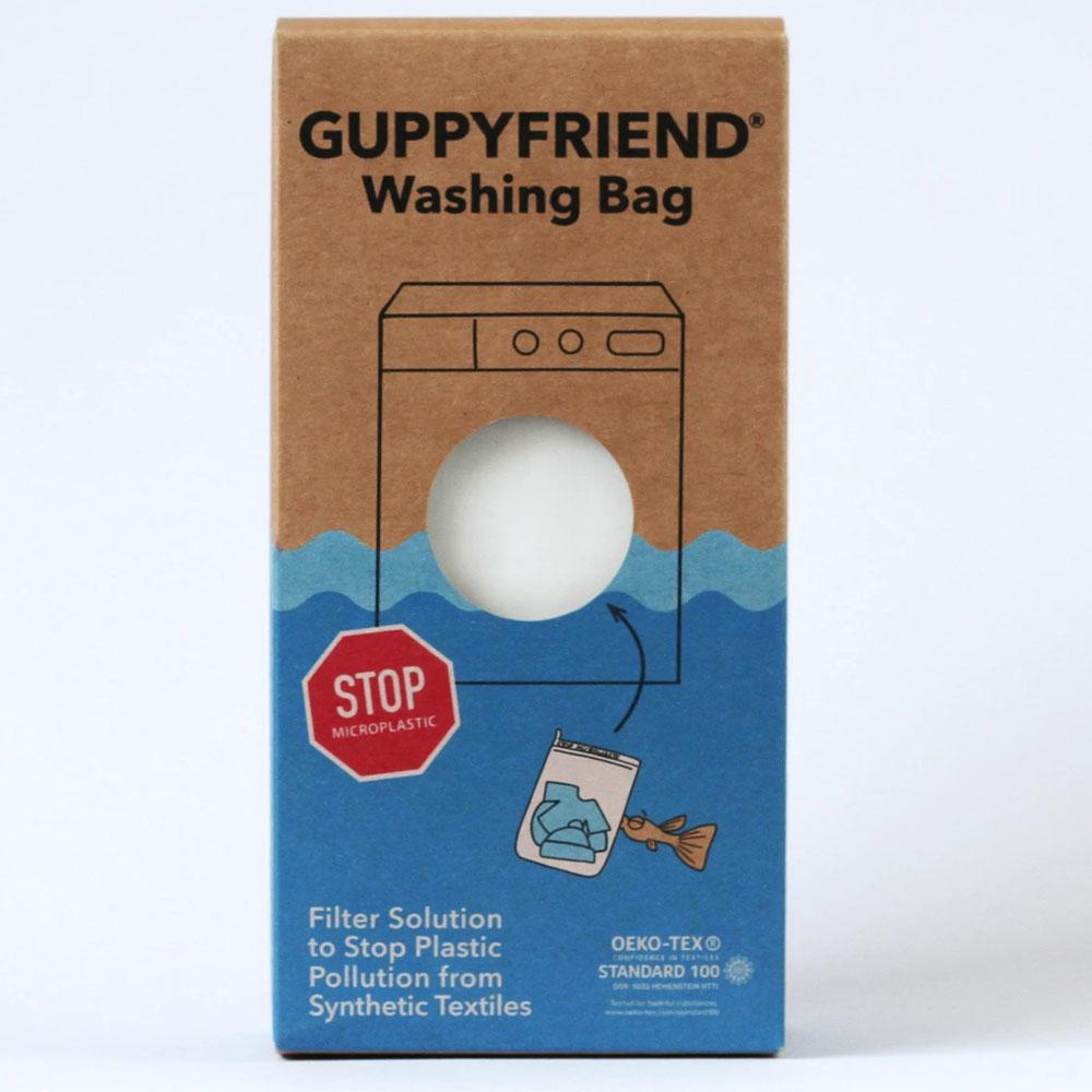 Guppyfriend Other Gear Guppyfriend Washing Bag GUPPYF