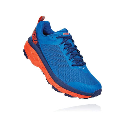 Hoka Other Gear Hoka Challenger ATR 5 Men US 9 / Stormy Weather/Moonlit Ocean 1104093-SWMO-090