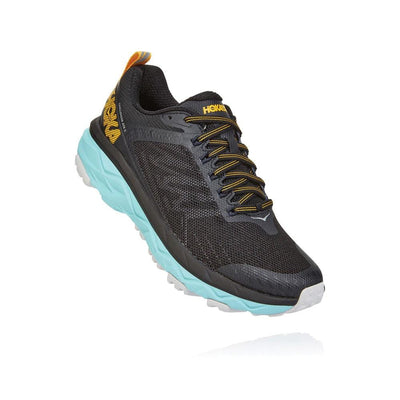 Hoka Other Gear Hoka Challenger ATR 5 Women US 7 / Anthracite/Antigua Sand 1104094-AASN-070