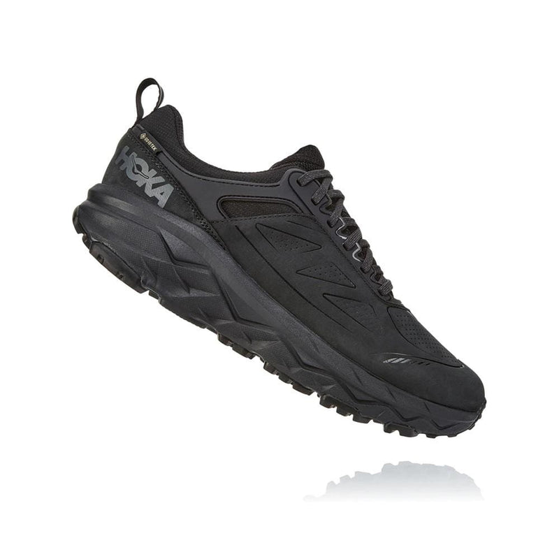 Hoka Other Gear Hoka Challenger Low GTX Wide Men US 8 / Black 1106519-BLK-080