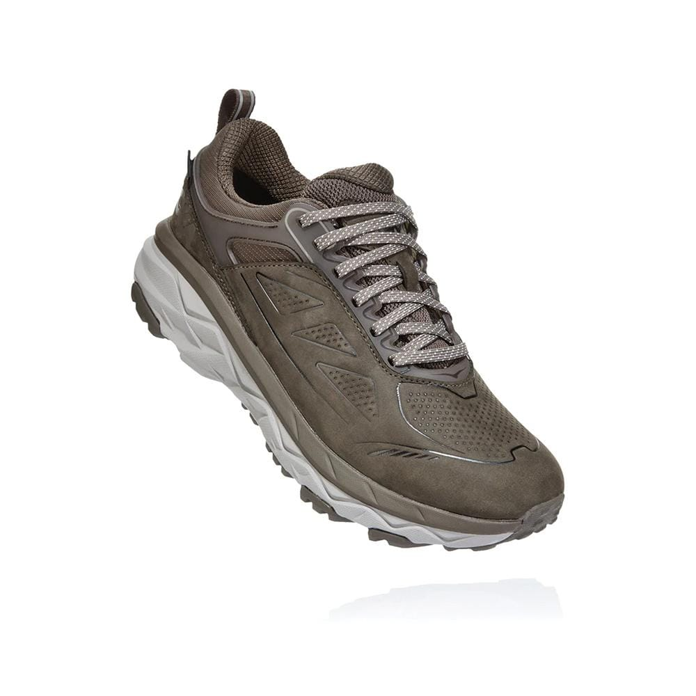 Hoka Other Gear Hoka Challenger Low GTX Women US 6 / Major Brown/Heather 1106518-MBHT-060