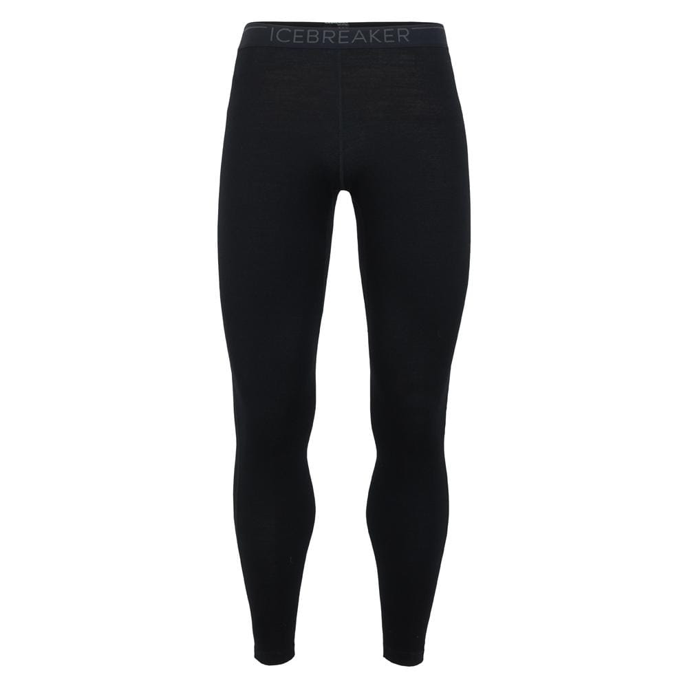 Icebreaker Other Gear Icebreaker 260 Tech Leggings Men