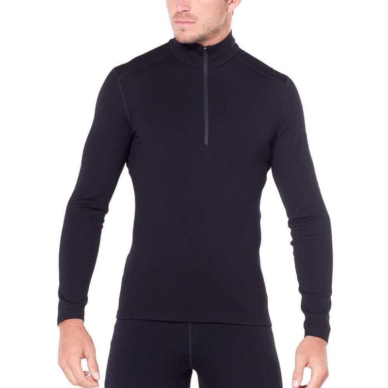 Icebreaker Other Gear Icebreaker 260 Tech LS Half Zip Men