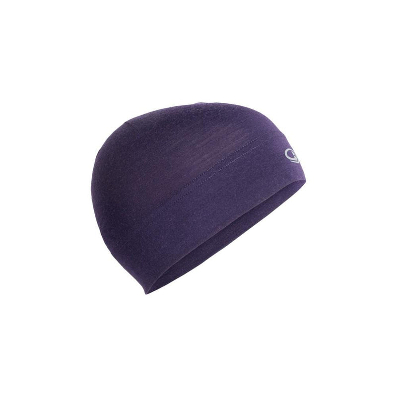 Icebreaker Other Gear Icebreaker Chase Beanie One Size / Jet Heather 100746011OS