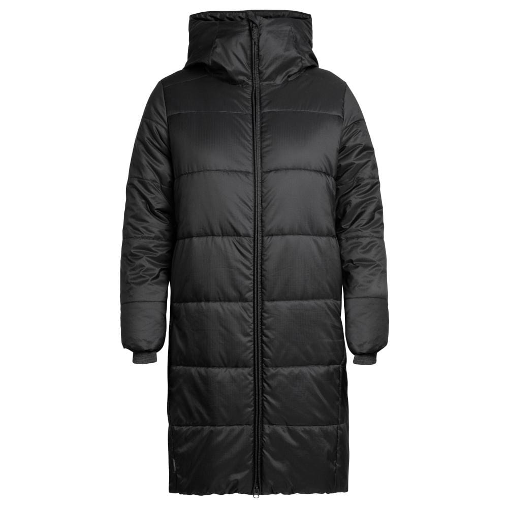 Icebreaker Other Gear Icebreaker Collingwood 3Q Hooded Jacket Women