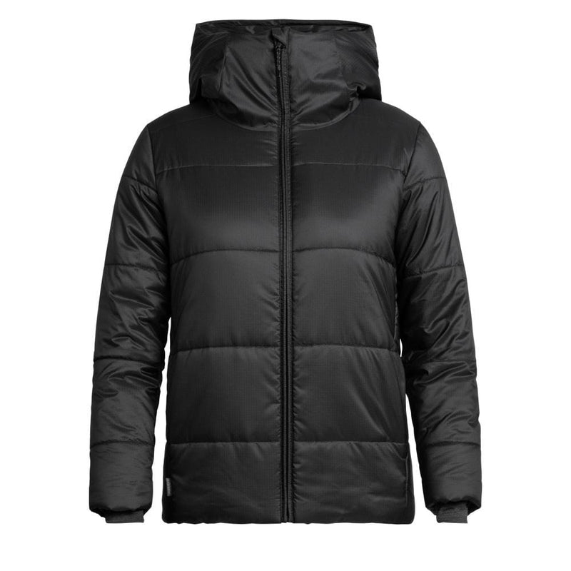 Icebreaker Other Gear Icebreaker Collingwood Hooded Jacket Women