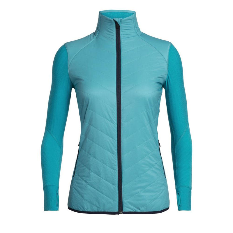Icebreaker Other Gear Icebreaker Descender Hybrid Jacket Women
