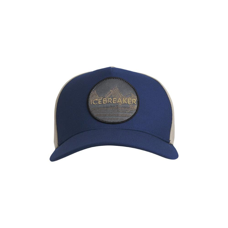 Icebreaker Other Gear Icebreaker Graphic Hat One Size / Monsoon/Black 105254A26OS
