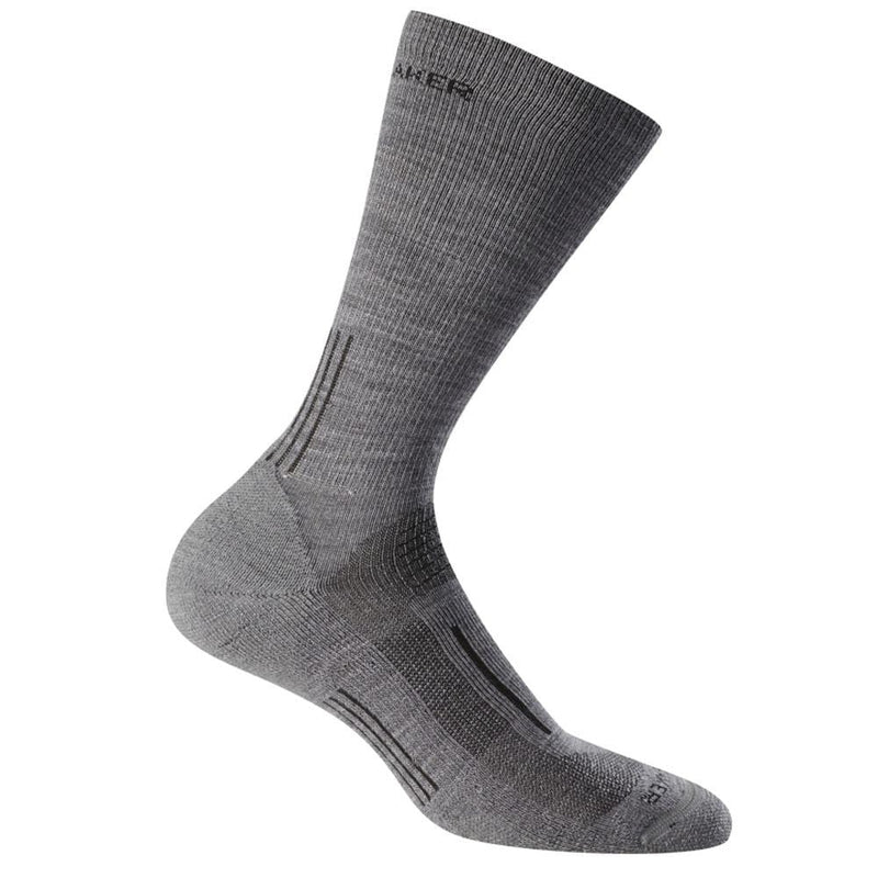 Icebreaker Other Gear Icebreaker Hike Light Crew Sock Men