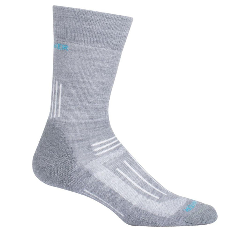 Icebreaker Other Gear Icebreaker Hike Light Crew Sock Women