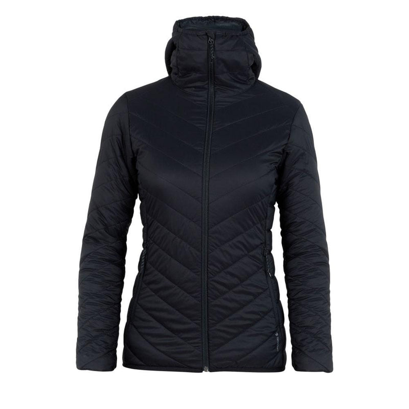 Icebreaker Other Gear Icebreaker Hyperia Hooded Jacket Women