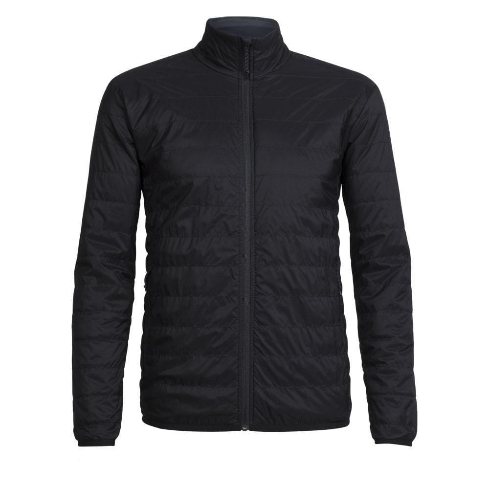 Icebreaker Other Gear Icebreaker Hyperia Lite Jacket Men LG / Black 103871001L