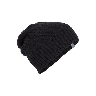 Icebreaker Other Gear Icebreaker Skyline Slouch Beanie One Size / Black 104015001OS