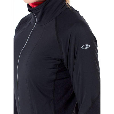 Icebreaker Other Gear Icebreaker Tech Trainer Hybrid Jacket Women