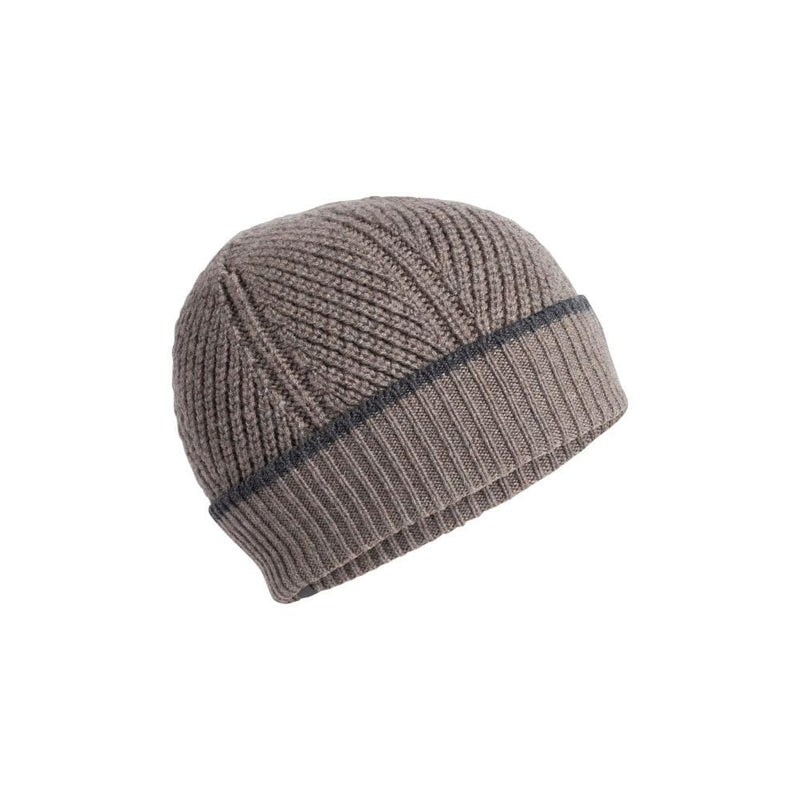Icebreaker Other Gear Icebreaker Waypoint Beanie One Size / Charcoal Heather 104886022OS