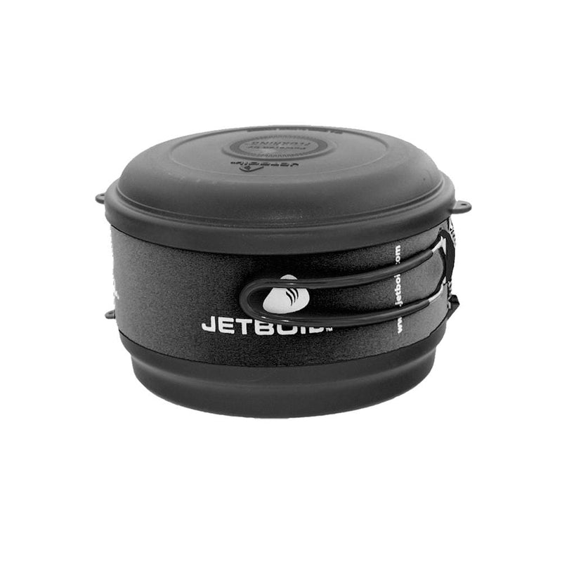 Jetboil Other Gear Jetboil FluxRing 1.5L Cooking Pot JCPT15