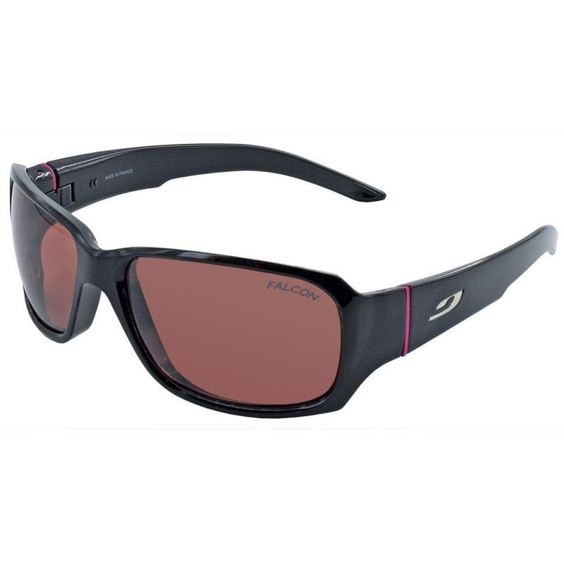 Julbo Other Gear Julbo Alagna Sunglasses Black/Fuschia Falcon 1.4197314