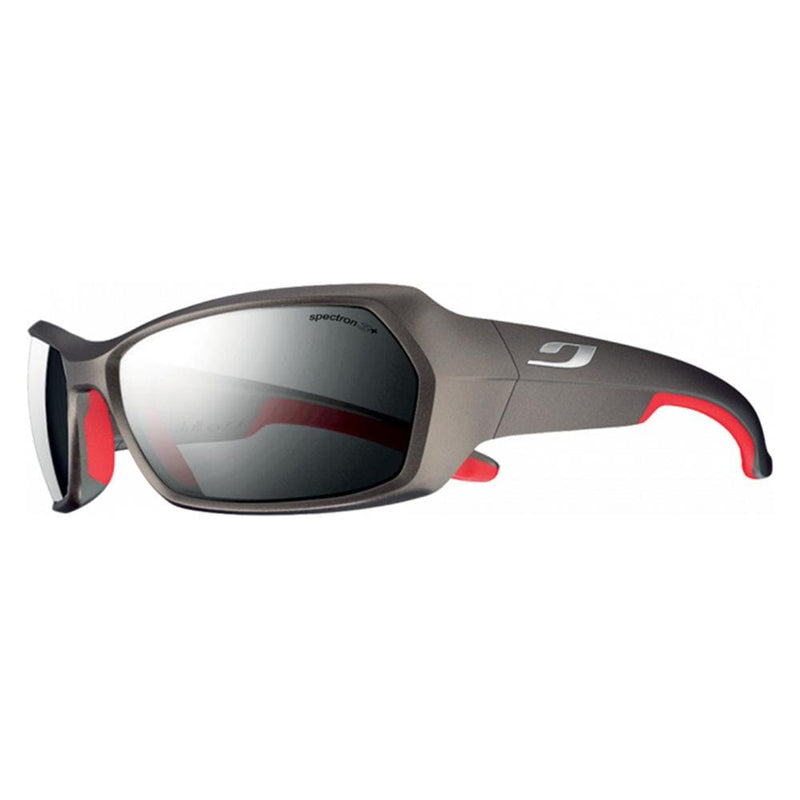 Julbo Other Gear Julbo Dirt Sunglasses Grey/Red Spectron 3+ 1.369121