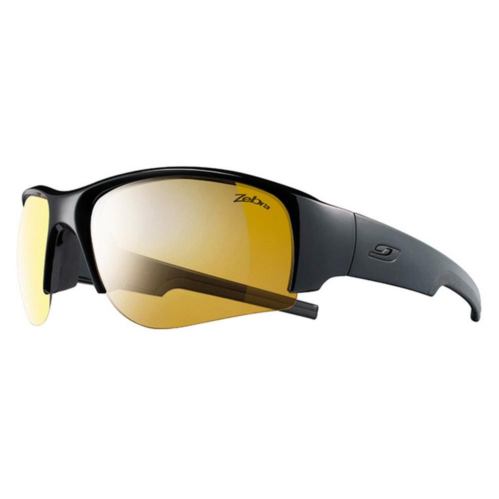 Julbo Other Gear Julbo Dust Sunglasses Black/Black Zebra J4333114