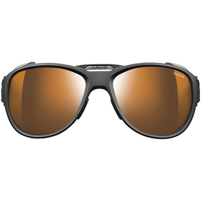 Julbo Other Gear Julbo Explorer 2.0 Black Reactiv High Mountain 2-4 J4975014