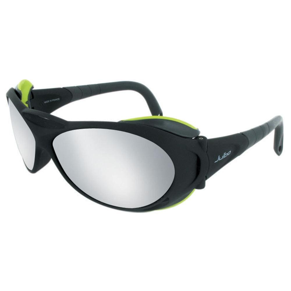 Julbo Other Gear Julbo Explorer Sunglasses Matt Black Spectron 4 J326114