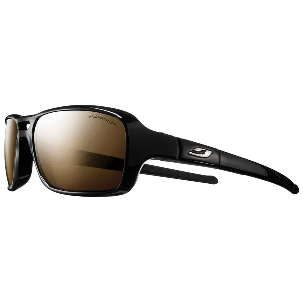 Julbo Other Gear Julbo Gloss Sunglasses Shiny Black Polarised 3+ 1.4569014