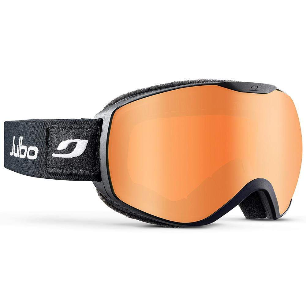 Julbo Other Gear Julbo Ison Goggle Black Category 3+ Flash Finish J74512145