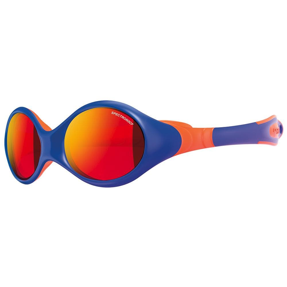Julbo Other Gear Julbo Looping 2 Blue/Orange SP3+ Red 12-24 months J3321112C