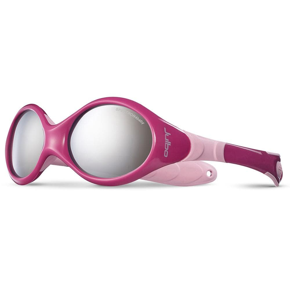 Julbo Julbo Looping 3 Plum/Pink Spectron 4 2-4 years 01.349119C