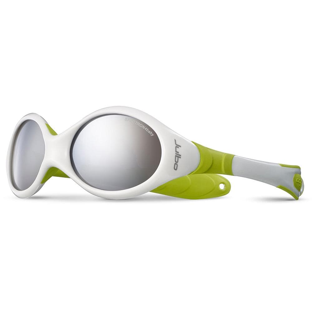 Julbo Julbo Looping 3 White/Aniseed Spectron 4 2-4 years 01.349116C