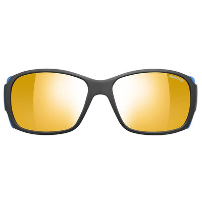 Julbo Other Gear Julbo Montebianco Black/Blue Reactiv Performance 2-4 J4153122