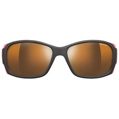 Julbo Other Gear Julbo Montebianco Black/Orange Reactiv High Mountain 2-4 J4155022