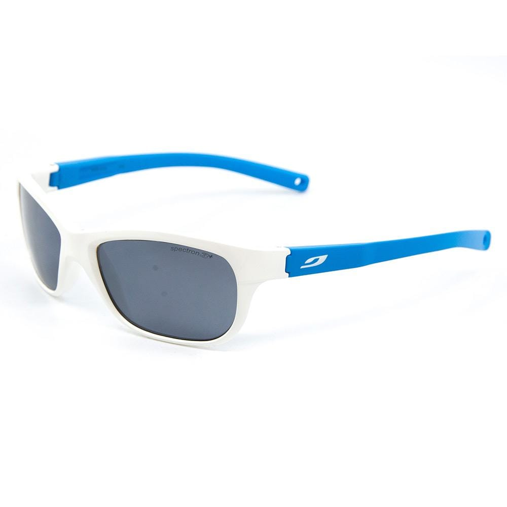 Julbo Other Gear Julbo Player L White/Blue Spectron 3 Kids Sunglasses 6–10 years 1.4631111