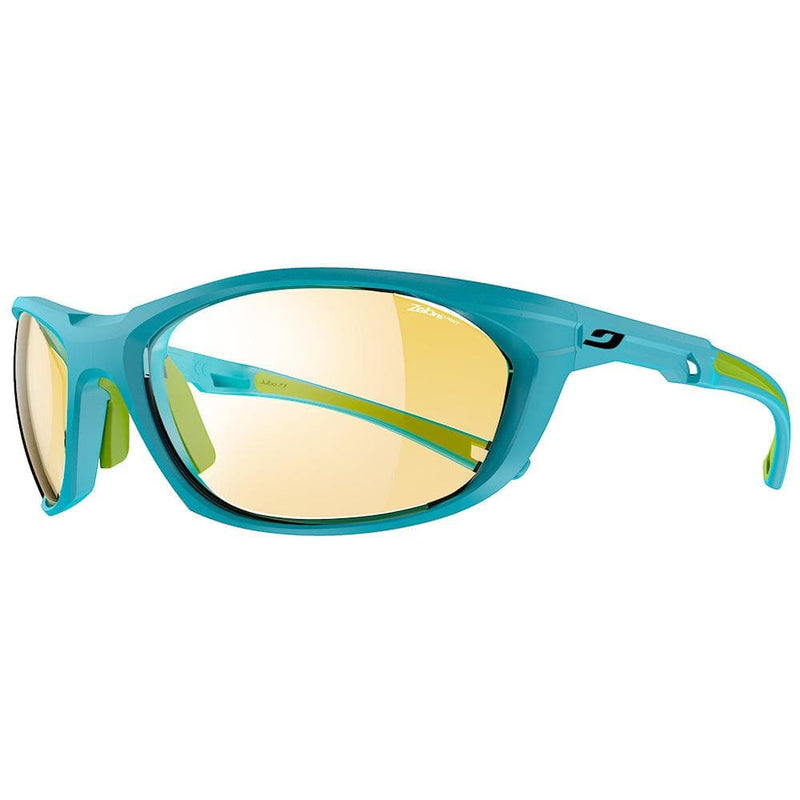 Julbo Other Gear Julbo Race 2.0 Matt Blue/Green Reactive Performance 1-3 J4823132