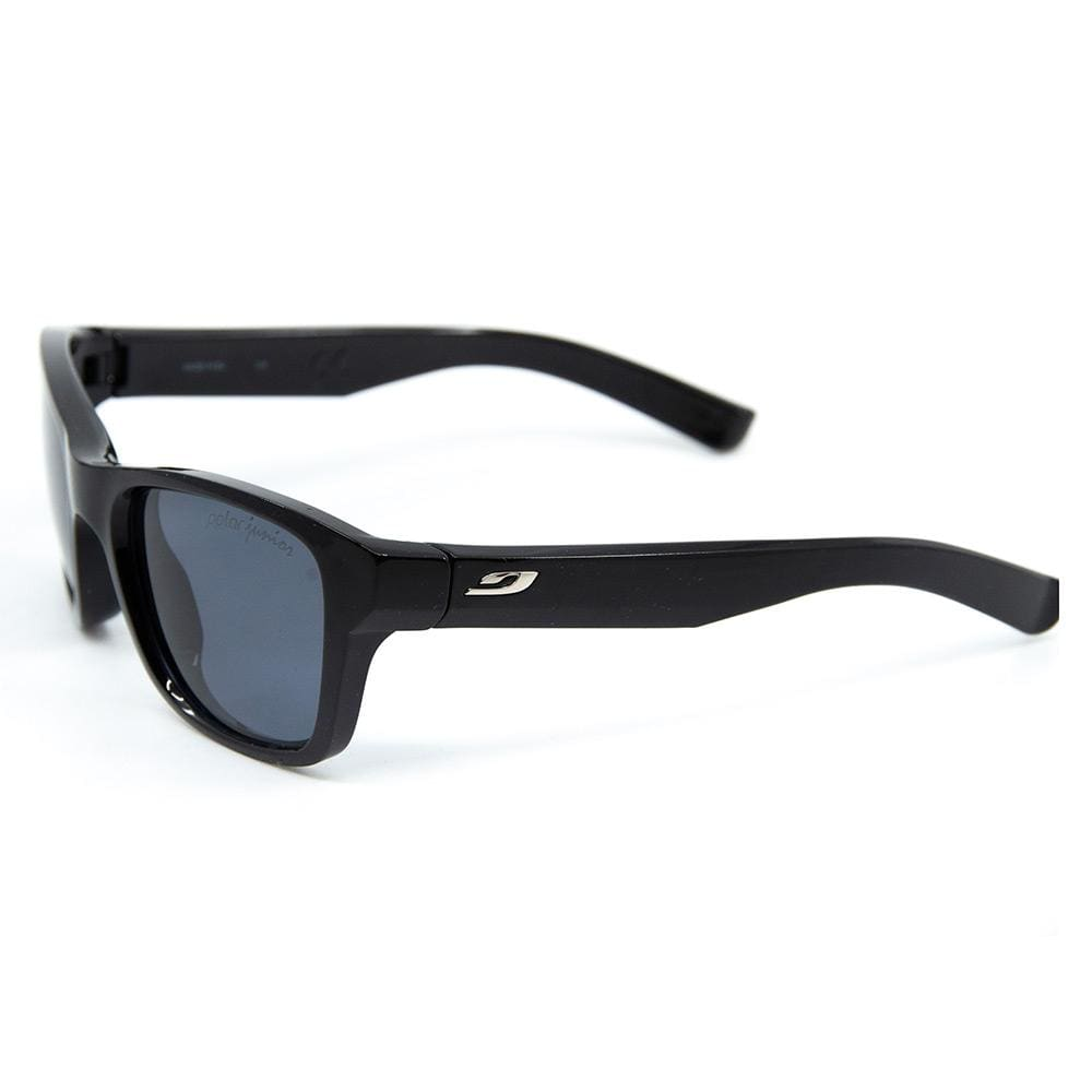 Julbo Other Gear Julbo Reach Shiny Black Polarised Kids Sunglasses 6–10 years J4649214