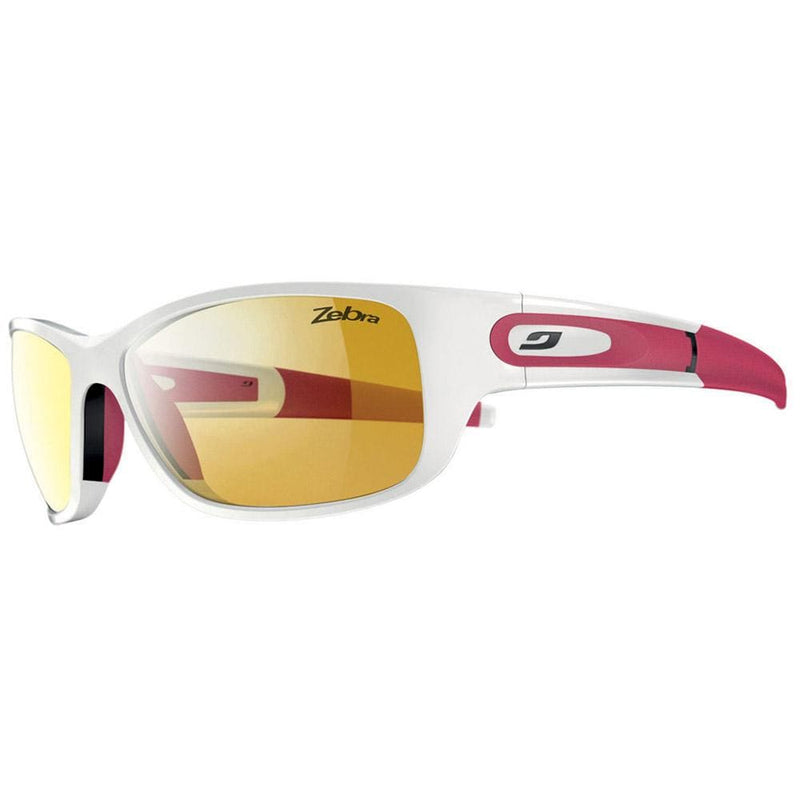 Julbo Other Gear Julbo Stony Sunglasses White Zebra 1.4593111