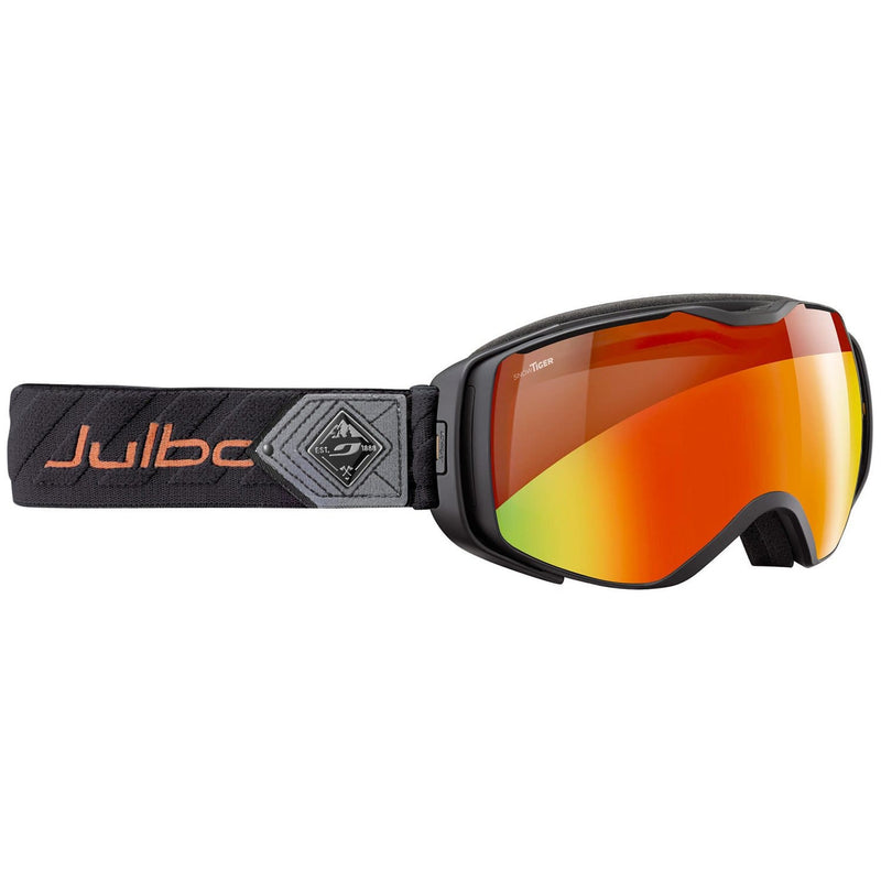 Julbo Other Gear Julbo Universe Black/Grey Snowtiger Goggle J73673144