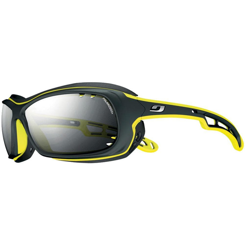 Julbo Other Gear Julbo Wave Sunglasses Black/Yellow Polarized 3+ 1.4429114