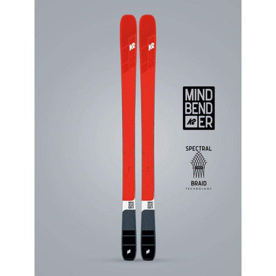 K2 Other Gear K2 Mindbender 90 Carbon