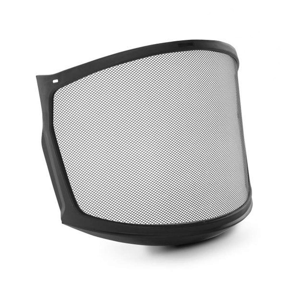 Kask Zen Visor Full Face Metal Mesh
