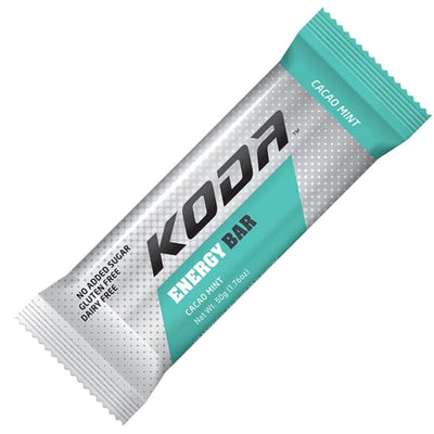 Koda Other Gear Koda Energy Bar Cacao Mint KCMEBS