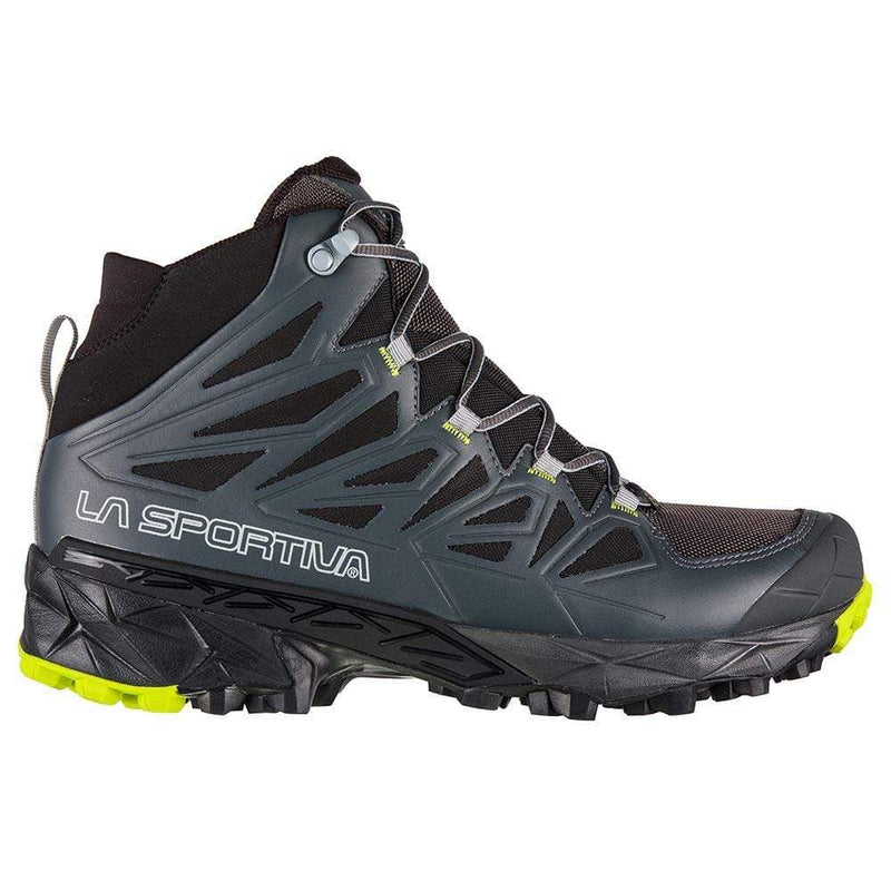 La Sportiva Other Gear La Sportiva Blade GTX Men EU 41 / Carbon/Apple Green LAS24F900705410