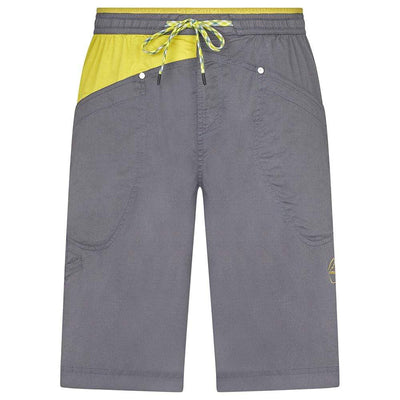 La Sportiva Other Gear La Sportiva Bleauser Short Men LG / Carbon/Kiwi LASH54900713L
