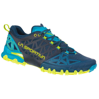 La Sportiva Other Gear La Sportiva Bushido II Men EU 41 / Opal/Apple Green LAS36S618705410