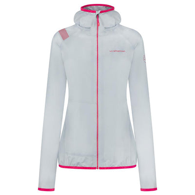 La Sportiva Other Gear La Sportiva Illiad Jacket GTX Women LG / Cloud LASM02907907L