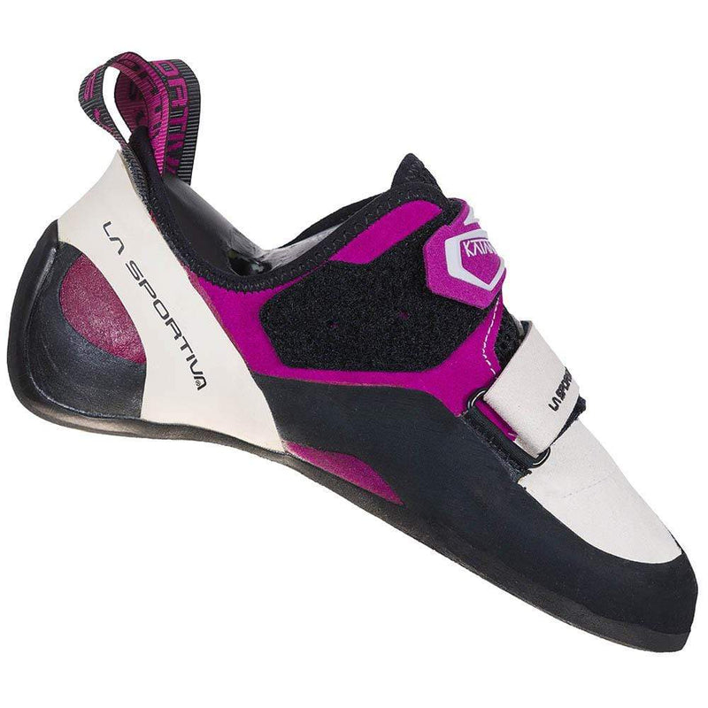 La Sportiva Other Gear La Sportiva Katana Women EU 36 / White/Purple LAS20M000500360