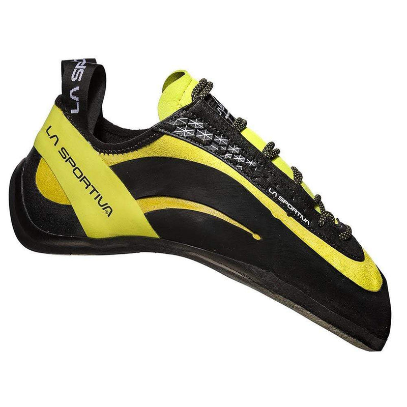 La Sportiva Other Gear La Sportiva Miura Men EU 34 / Lime LAS20J706706340