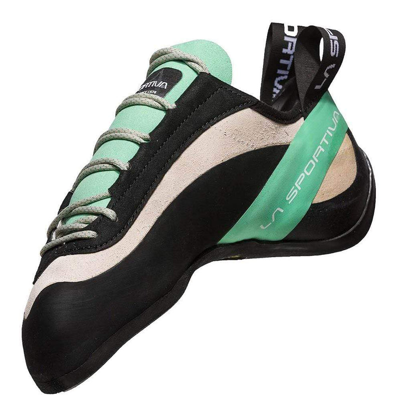 La Sportiva Other Gear La Sportiva Miura Women EU 36.5 / White/Jade Green LAS20K000704365