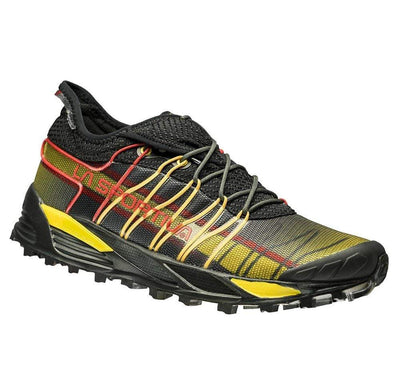 La Sportiva Other Gear La Sportiva Mutant Men EU 41 / Black LAS26W999999410